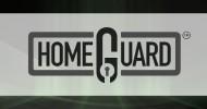 HomeGuard Logo