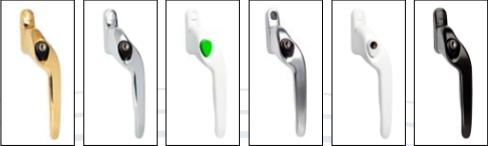 handles